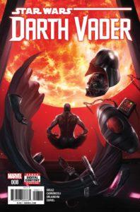 Darth Vader #8 (15.11.2017)