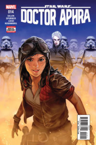 Doctor Aphra #14 (15.11.2017)