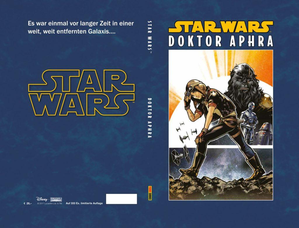 Doktor Aphra (Limitiertes Hardcover) (17.10.2017)