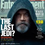 EW Fall Movie Preview 2017 - Luke-Cover (The Last Jedi)