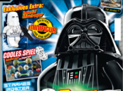 LEGO Star Wars Magazin #26 (22.07.2017)