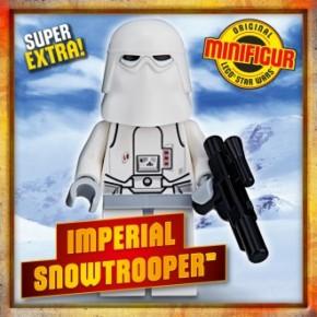 LEGO Star Wars Magazin #26 - Vorschau Extra