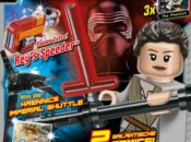 LEGO Star Wars Magazin #27 (26.08.2017)