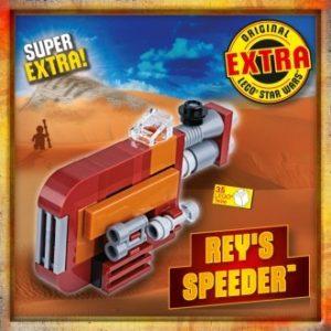 LEGO Star Wars Magazin #27 - Vorschau Extra