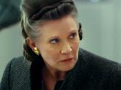 Leia Organa in Die letzen Jedi