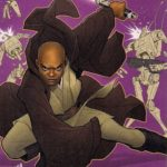 Jedi of the Republic – Mace Windu #2 (David Nakayama Variant Cover) (06.09.2017)
