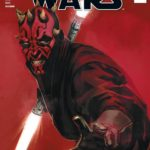 Star Wars #30 (24.01.2018)
