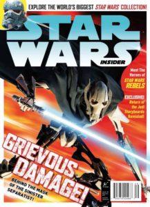 Star Wars Insider #149