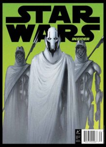 Star Wars Insider #149 (Comic Store Cover)