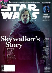 Star Wars Insider #177 (28.11.2017)