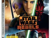 Star Wars Rebels: Staffel 3 - Blu-ray (05.10.2017)