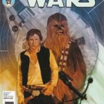 Star Wars #35 (Phil Noto Mile High Comics Variant Cover) (30.08.2017)