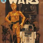 Star Wars #36 (Phil Noto Mile High Comics Variant Cover) (13.09.2017)
