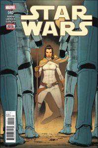 Star Wars #40 (Dezember 2017)