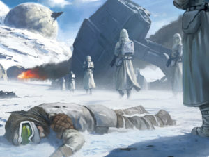 Star Wars: On the Front Lines Illustration 7