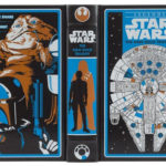 The Han Solo Trilogy (Barnes & Noble Collectible Editions) Cover komplett