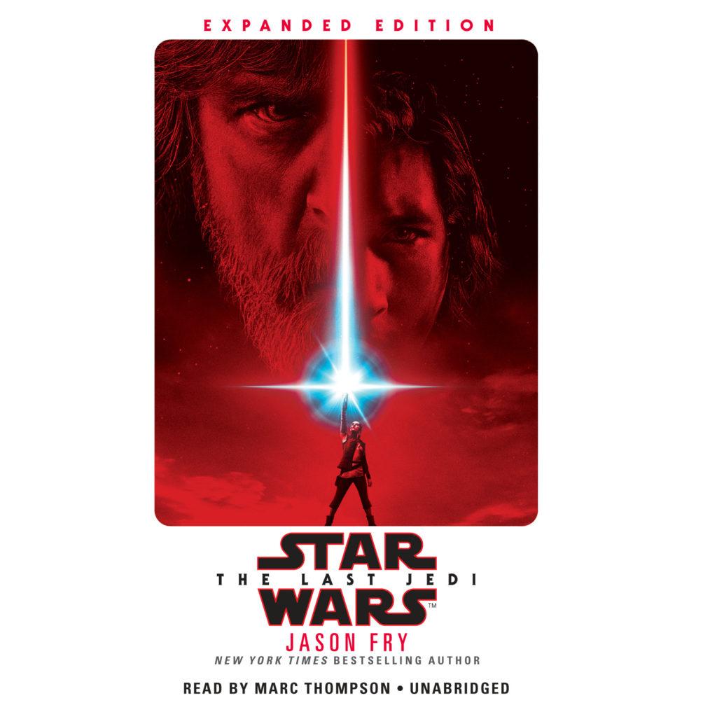 Star Wars: The Last Jedi (06.03.2018)