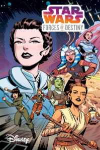 Forces of Destiny (24.04.2018)