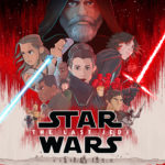 Star Wars: The Last Jedi - Graphic Novel Adaptation (25.09.2018)