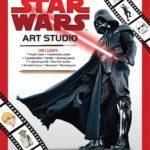 Star Wars Art Studio (06.03.2018)