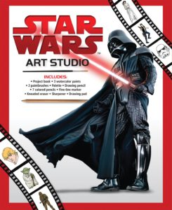 Star Wars Art Studio (06.03.2018)
