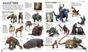Star Wars: Die illustrierte Enzyklopädie – Alle Filme und Serien - Vorschauseite 2