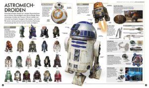 Star Wars: Die illustrierte Enzyklopädie – Alle Filme und Serien - Vorschauseite 4