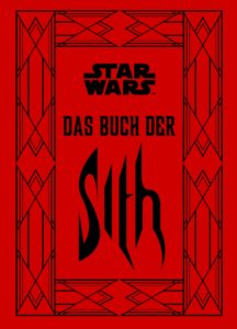 Das Buch der Sith (November 2017)
