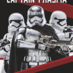 Captain Phasma #3 (Movie Variant Cover) (04.10.2017)