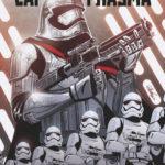 Captain Phasma #4 (Elsa Charretier Variant Cover) (18.10.2017)