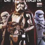 Captain Phasma #4 (Movie Variant Cover) (18.10.2017)