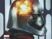 Captain Phasma #4 (Rod Reis Variant Cover) (18.10.2017)