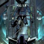 Darth Vader #6 - Artwork 1