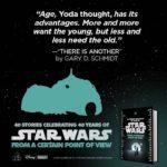 """There is another"" von Gary D. Schmidt (Yoda)"