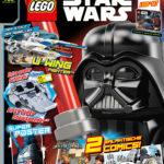 LEGO Star Wars Magazin #28 (23.09.2017)