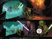 Jedi of the Republic – Mace Windu #2 Vorschauseite 2