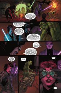 Jedi of the Republic – Mace Windu #2 Vorschauseite 5