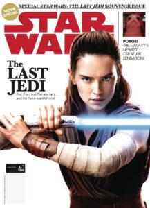 Star Wars Insider #178 (19.12.2017)
