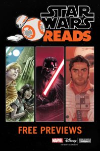 Star Wars Reads Free Previews (11.10.2017)