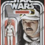 Star Wars #37 (Action Figure Variant Cover) (04.10.2017)