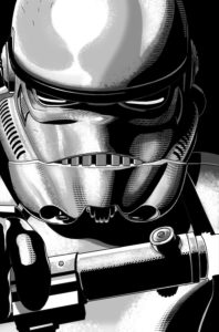 Star Wars #37 Artwork 1 (04.10.2017)