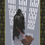 Star Wars #37 (Greg Smallwood Star Wars 40th Anniversary Variant Cover) (04.10.2017)