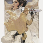 Star Wars #38 (Terry Dodson Variant Cover) (08.11.2017)