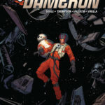 Poe Dameron Volume 4: Legend Found (29.05.2018)