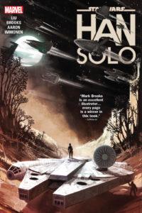 Han Solo (01.05.2018)