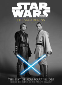 The Best of Star Wars Insider: The Saga Begins (26.02.2019)