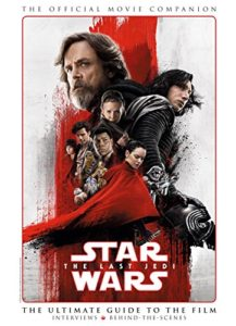Star Wars: The Last Jedi - The Official Debrief (27.03.2018)