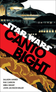 Canto Bight (Export Edition) (29.05.2018)
