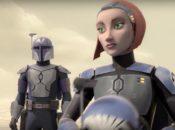 """Bo-Katan kehrt in """"Heroes of Mandalore"""" zurück"""