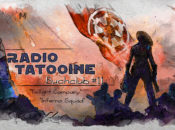 Radio Tatooine Buchclub #11
